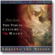 Clawr blaen 'The Visual Culture of Wales: Imaging the Nation' (CD-ROM)