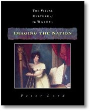 Clawr blaen 'The Visual Culture of Wales: Imaging the Nation'